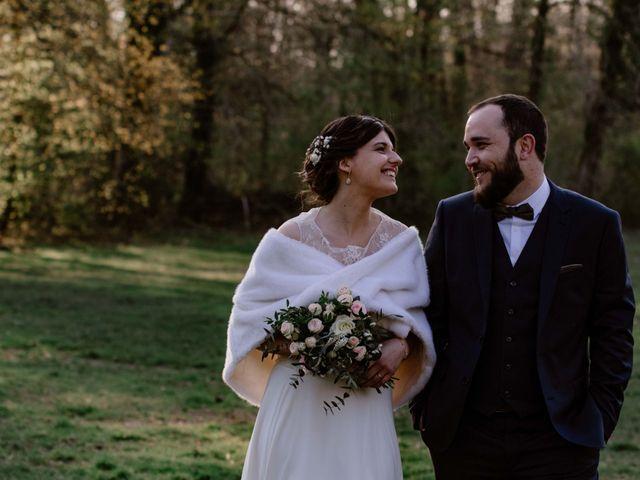 Le mariage de Jean Baptiste et Solene à Ménestreau-en-Villette, Loiret 18