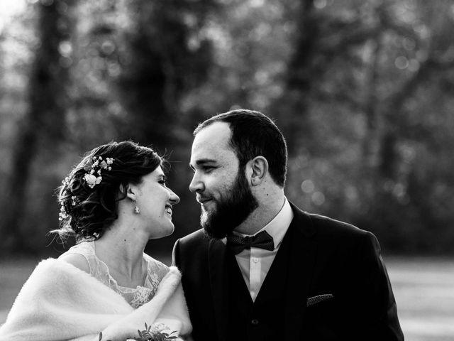 Le mariage de Jean Baptiste et Solene à Ménestreau-en-Villette, Loiret 19