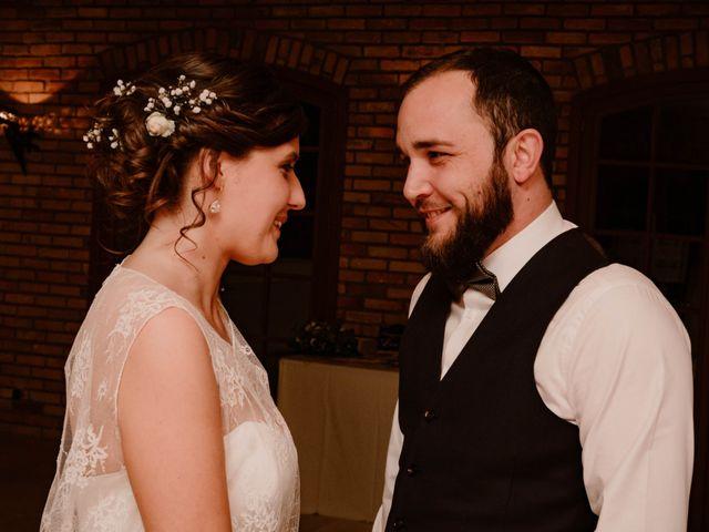 Le mariage de Jean Baptiste et Solene à Ménestreau-en-Villette, Loiret 35