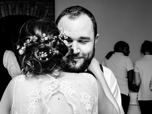 Le mariage de Jean Baptiste et Solene à Ménestreau-en-Villette, Loiret 44