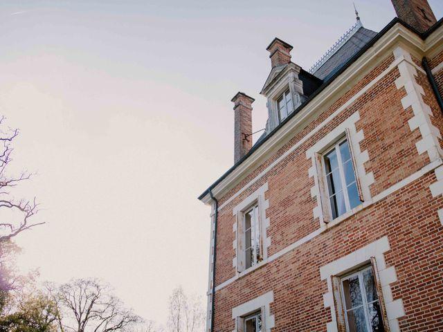 Le mariage de Jean Baptiste et Solene à Ménestreau-en-Villette, Loiret 54