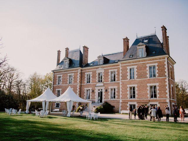 Le mariage de Jean Baptiste et Solene à Ménestreau-en-Villette, Loiret 67