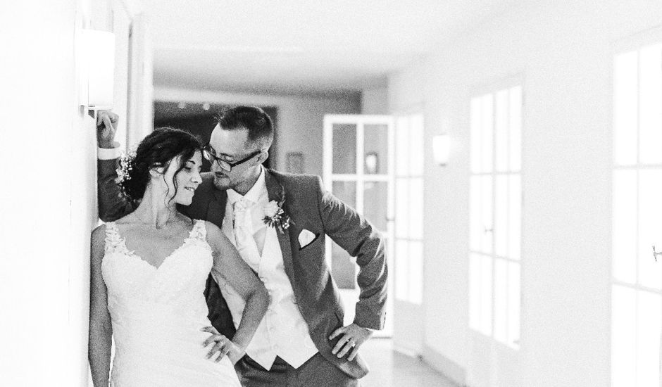 Le mariage de David  et Vanessa  à Rouvroy, Pas-de-Calais