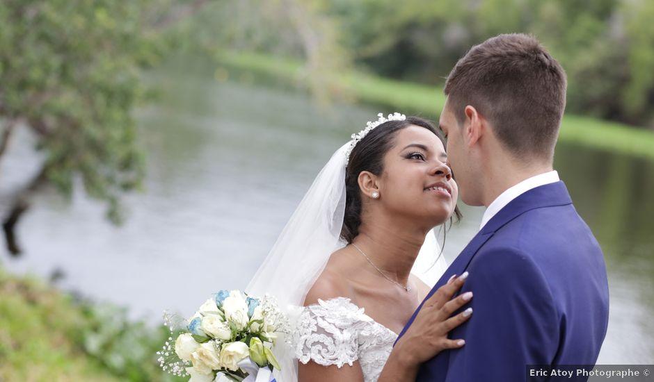 Le mariage de Stéphane et Murielle à La Possession, La Réunion