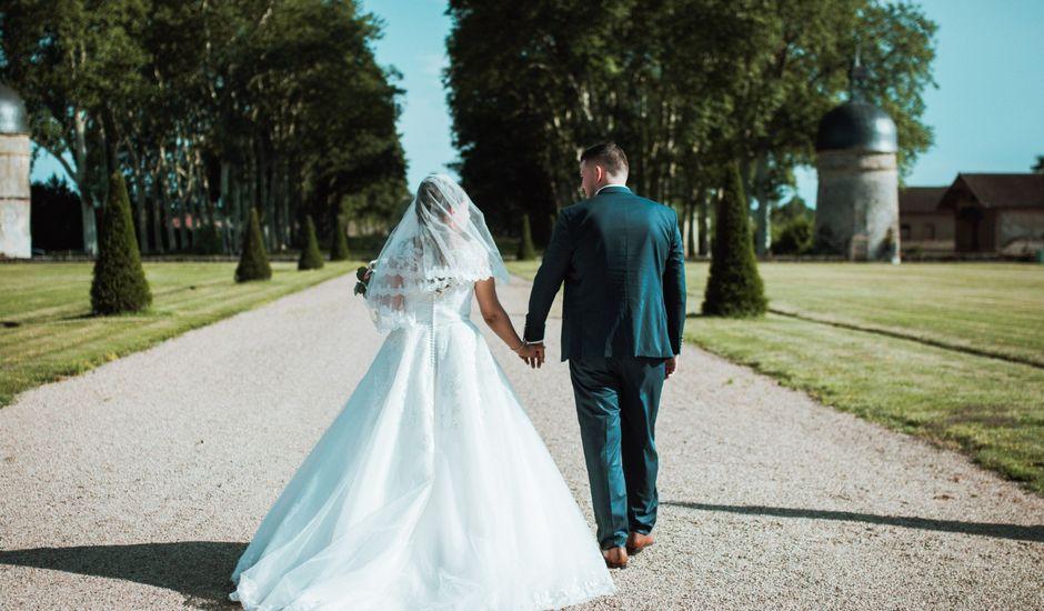 Le mariage de Maxime  et Leslie à Montceau-les-Mines, Saône et Loire