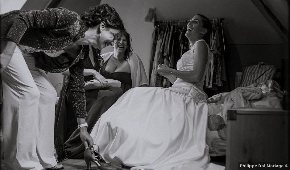 Le mariage de Jean Thierry et Melinda à Villeneuve-sur-Lot, Lot-et-Garonne