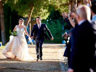 Le mariage de Denitsa et Maxime