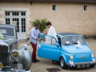 Le mariage de Fabienne et Alain 2