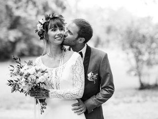 Le mariage de Anaïs et Sébastien