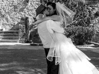 Le mariage de Cyndie et Etienne