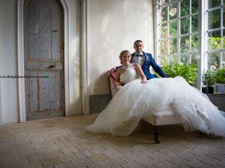 Le mariage de Anne-Claire et Cédric