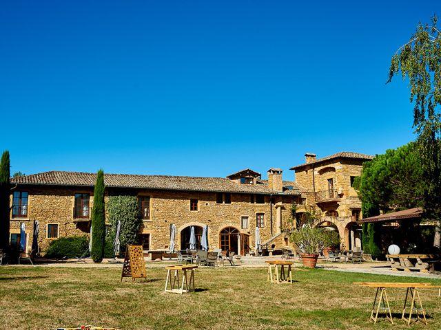 Le mariage de Maxime et Denitsa à Lacenas, Rhône 4
