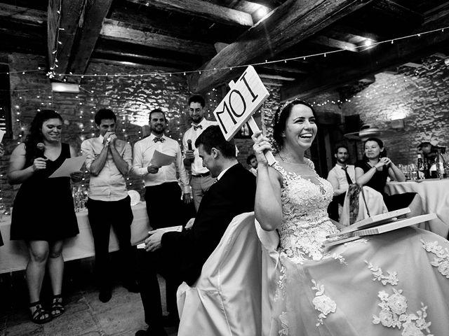 Le mariage de Maxime et Denitsa à Lacenas, Rhône 10