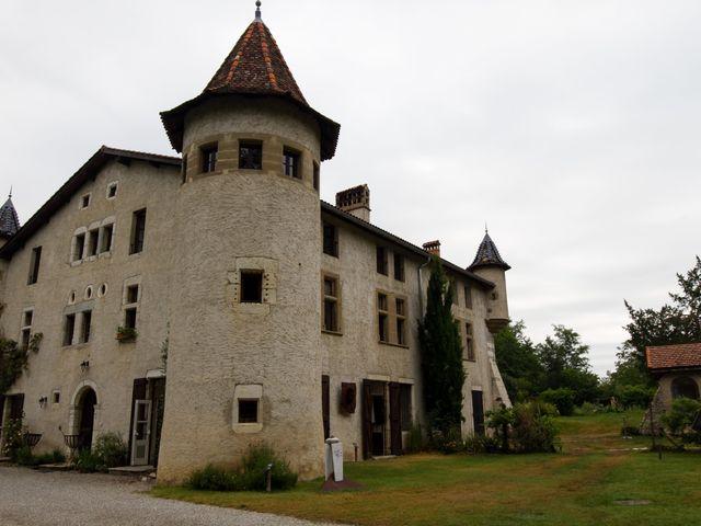 Le mariage de Romain et Euphroisyne à Voiron, Isère 28