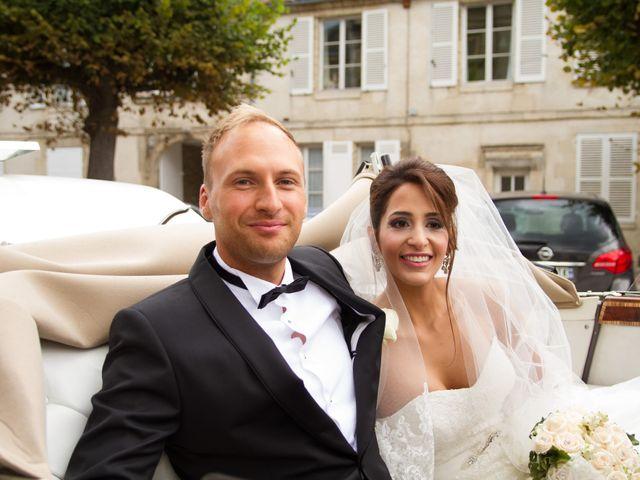 Le mariage de Emmanuel et Samareh à Paris, Paris 27