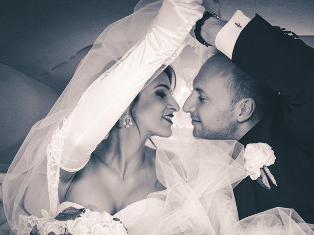 Le mariage de Emmanuel et Samareh à Paris, Paris 32
