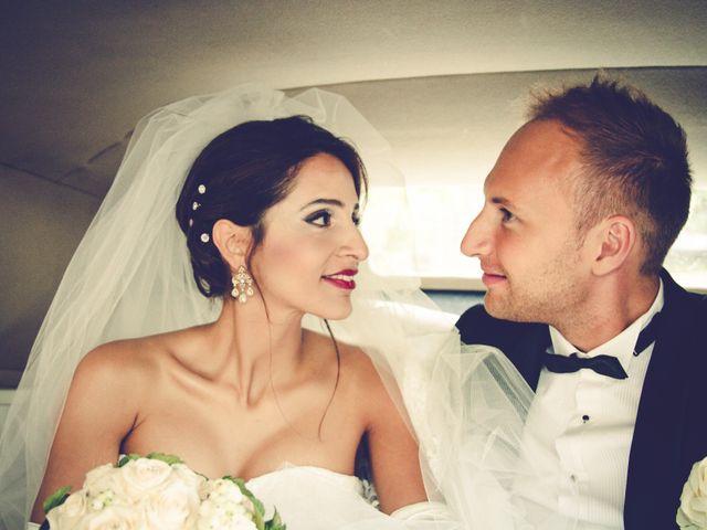 Le mariage de Emmanuel et Samareh à Paris, Paris 33