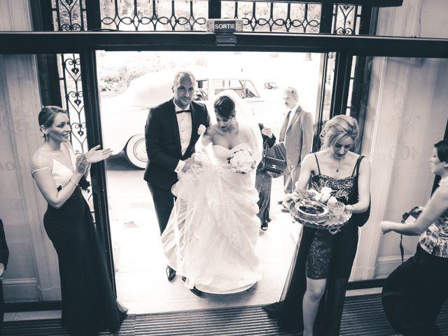 Le mariage de Emmanuel et Samareh à Paris, Paris 34