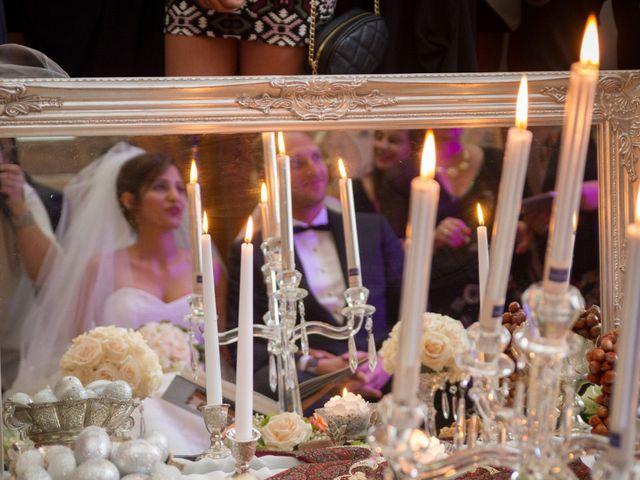 Le mariage de Emmanuel et Samareh à Paris, Paris 39