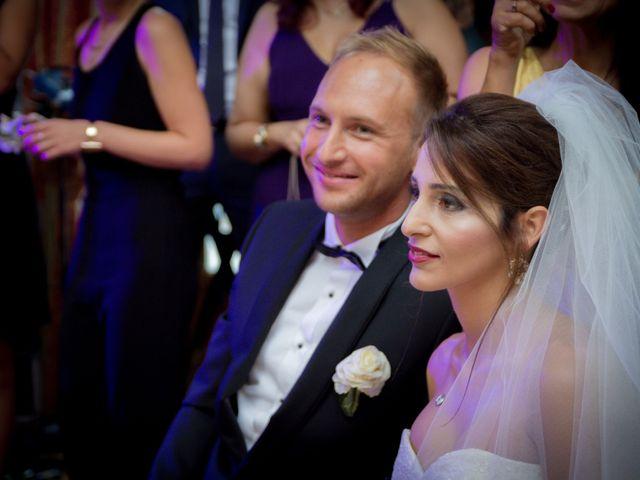 Le mariage de Emmanuel et Samareh à Paris, Paris 48