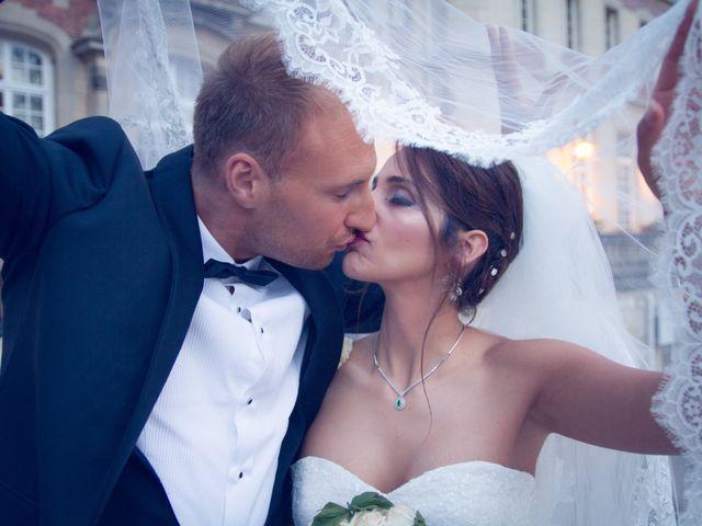 Le mariage de Emmanuel et Samareh à Paris, Paris 52