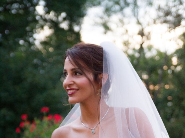 Le mariage de Emmanuel et Samareh à Paris, Paris 53
