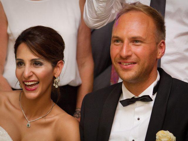 Le mariage de Emmanuel et Samareh à Paris, Paris 62