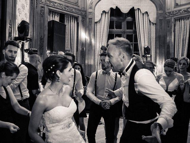 Le mariage de Emmanuel et Samareh à Paris, Paris 67