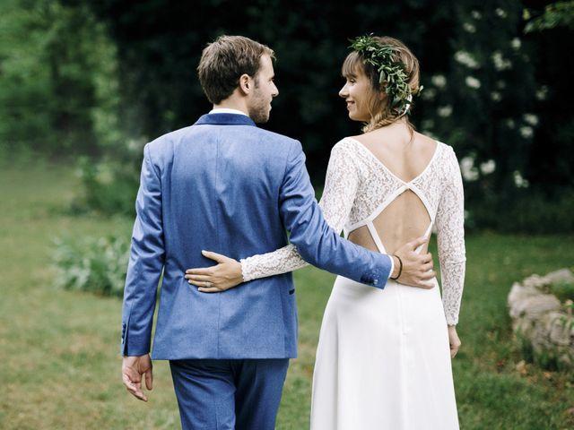 Le mariage de Sébastien et Anaïs à Avignon, Vaucluse 12