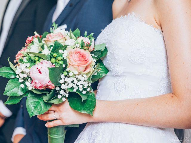 Le mariage de Nicolas et Elodie à Nantes, Loire Atlantique 1