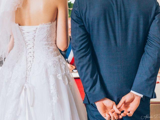 Le mariage de Nicolas et Elodie à Nantes, Loire Atlantique 17