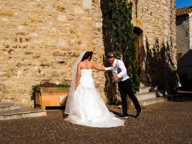 Le mariage de Etienne et Cyndie à Six-Fours les Plages, Var 3