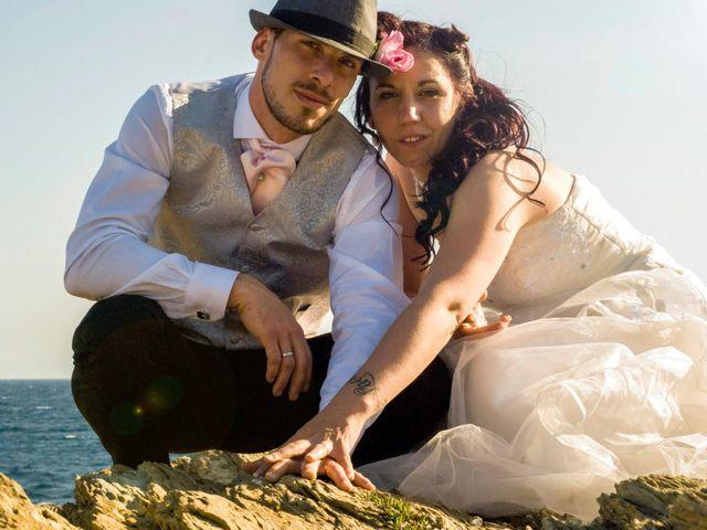 Le mariage de Etienne et Cyndie à Six-Fours les Plages, Var 11