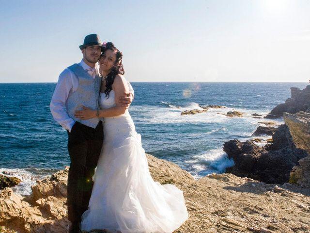 Le mariage de Etienne et Cyndie à Six-Fours les Plages, Var 13