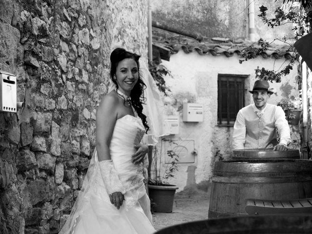 Le mariage de Etienne et Cyndie à Six-Fours les Plages, Var 15