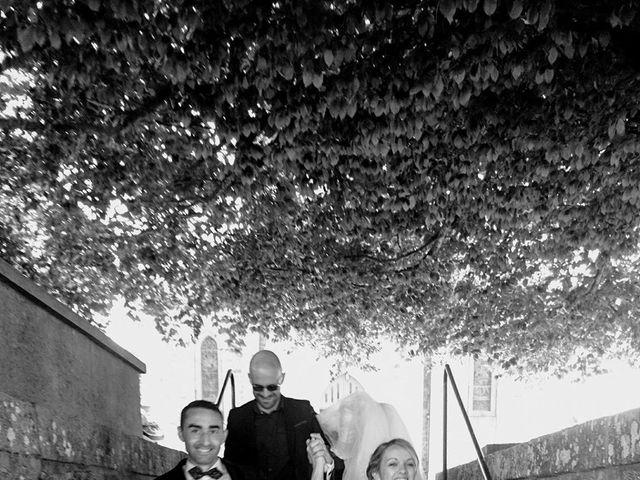 Le mariage de Cédric et Anne-Claire à Le Foeil, Côtes d'Armor 49