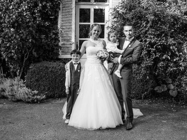 Le mariage de Cédric et Anne-Claire à Le Foeil, Côtes d'Armor 60