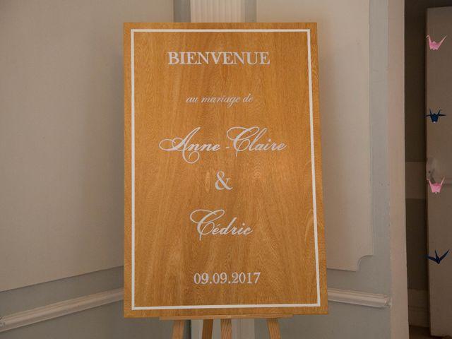 Le mariage de Cédric et Anne-Claire à Le Foeil, Côtes d'Armor 79