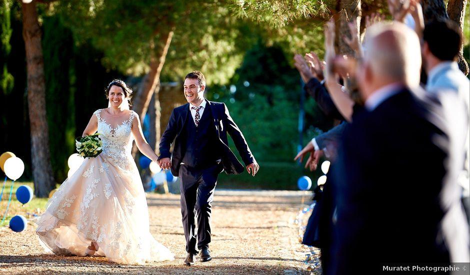 Le mariage de Maxime et Denitsa à Lacenas, Rhône