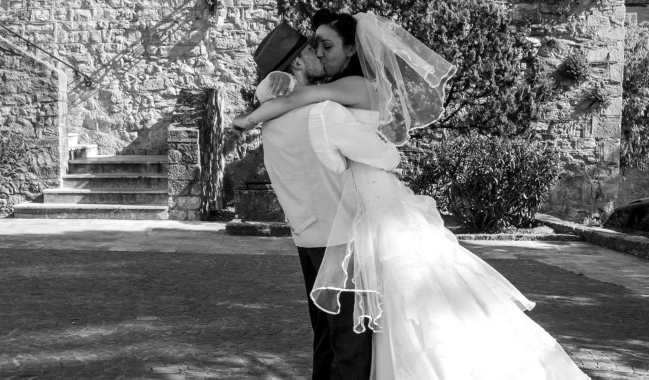 Le mariage de Etienne et Cyndie à Six-Fours les Plages, Var