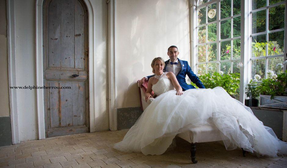 Le mariage de Cédric et Anne-Claire à Le Foeil, Côtes d'Armor