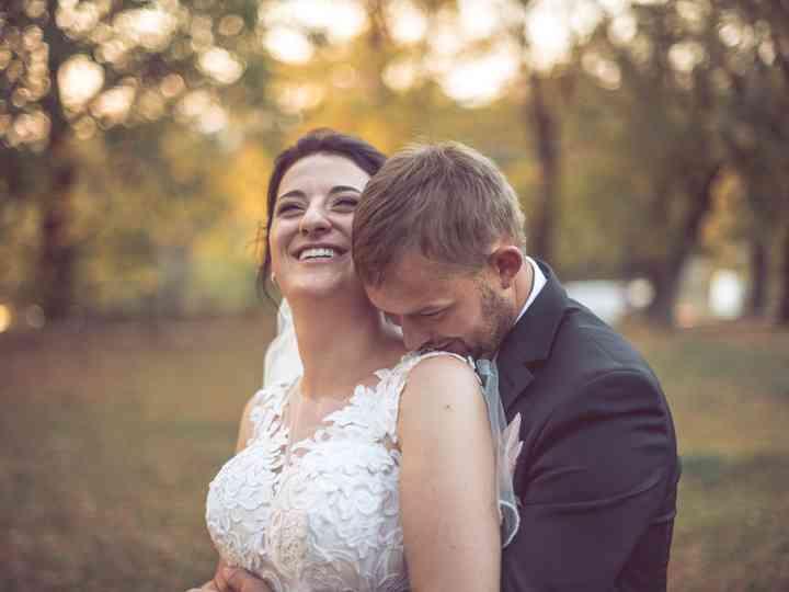 Le mariage de Solène et Pierre