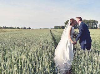 Le mariage de Mathilde et Cyprien 2