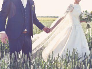 Le mariage de Mathilde et Cyprien 3