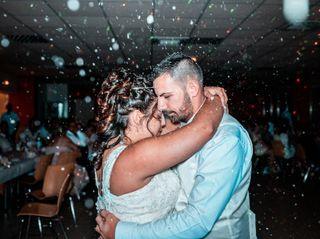 Le mariage de Dorine et Benjamin
