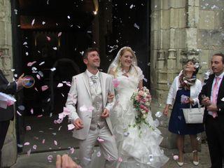 Le mariage de Tiffany et Sebastien 2