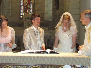 Le mariage de Tiffany et Sebastien 3