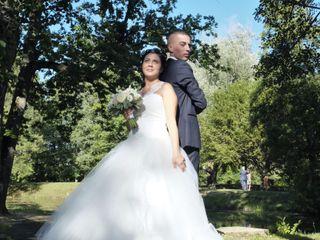 Le mariage de Pauline  et Pierre 2