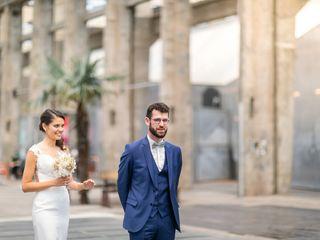 Le mariage de Laura et Josquin 2
