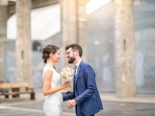 Le mariage de Laura et Josquin 3